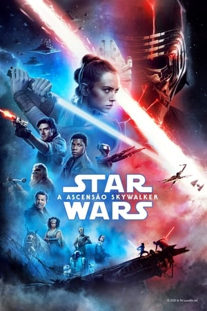 Star Wars – A Ascensão Skywalker Torrent (2020) Dual Áudio 5.1 BluRay 720p 1080p Dublado Download