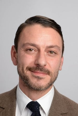 Enzo Cilenti isMr. Jones