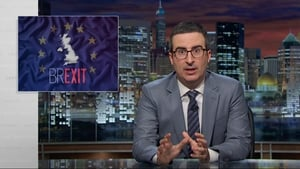 Last Week Tonight with John Oliver Sezon 3 odcinek 16 Online S03E16