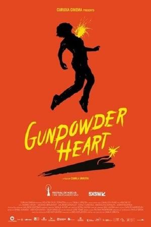 Gunpowder Heart (2019)