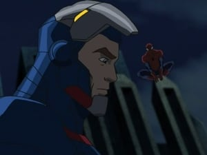 Marvel's Ultimate Spider-Man Season 2 Episode 23