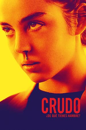 Ver Crudo (2016) Online
