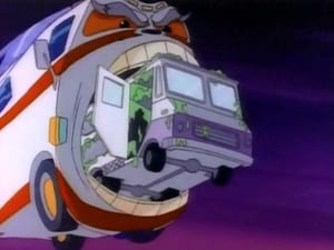 The Real Ghostbusters: 6×11