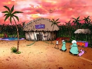 Courage the Cowardly Dog: 1×22