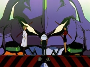 Neon Genesis Evangelion: 1×1