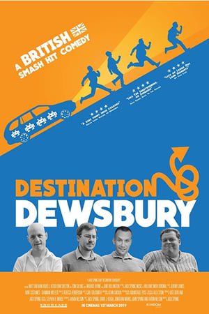 Destination: Dewsbury (2018)
