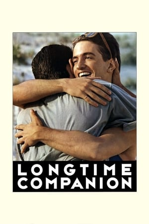 Longtime Companion streaming