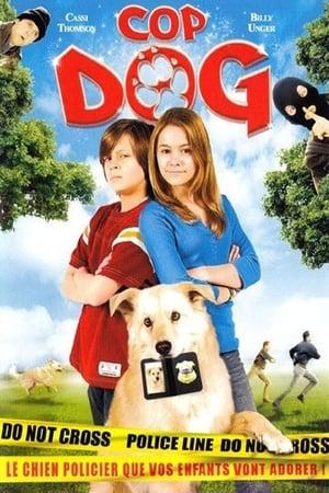 Cop Dog-Scott Haze