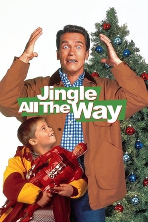 Poster Jingle All the Way (1996)