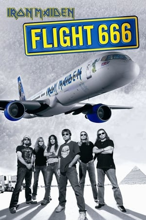 Iron Maiden: Flight 666 - The Concert