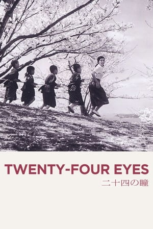 Twenty-Four Eyes streaming