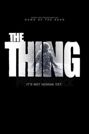 The Thing (2011) is one of the best movies like Movies About Aliens