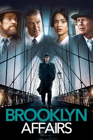 Film Brooklyn Affairs  (Motherless Brooklyn) streaming VF gratuit complet
