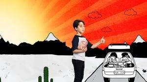 Diario de Greg: Un viaje de locos (2017) HD 1080p Latino