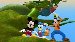Mickey Mouse Clubhouse: Season 1 Episode 6