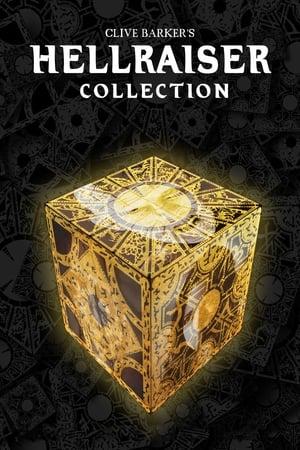 Assistir Hellraiser Coleção Online Grátis HD Legendado e Dublado