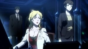 Psycho-Pass: Season 2 Episode 7