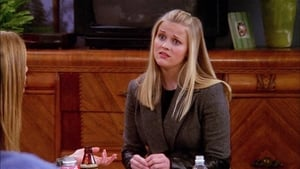 Friends - The One With Rachel's Sister Wiki Reviews