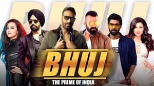 Bhuj: The Pride of India [2020]