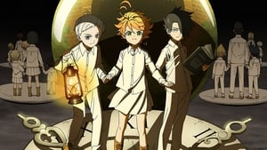 The Promised Neverland Dubbed