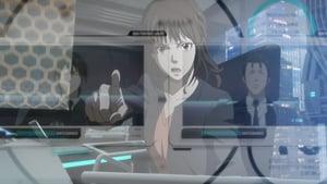 Psycho-Pass: Temporada 3 Episodio 7