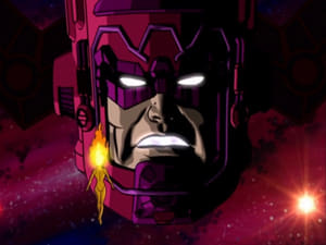 Silver Surfer: The Animated Series: 1×4