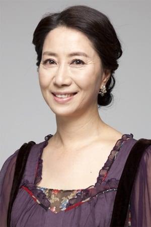 Song Ok-Suk isGyeon-woo'