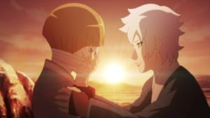 Boruto: Naruto Next Generations: 1×105