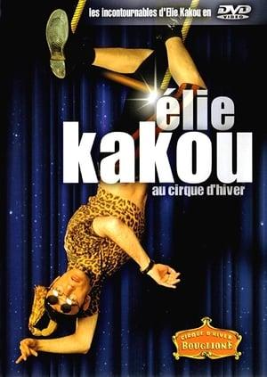 Élie Kakou au Cirque d'Hiver