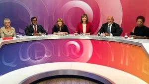 Question Time Season 41 :Episode 29  03/10/2019