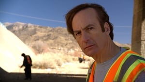 Better Call Saul: 3×8