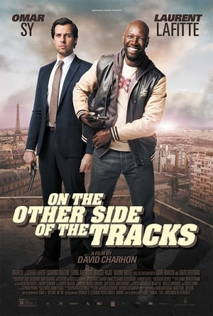 On the Other Side of the Tracks-Sabrina Ouazani