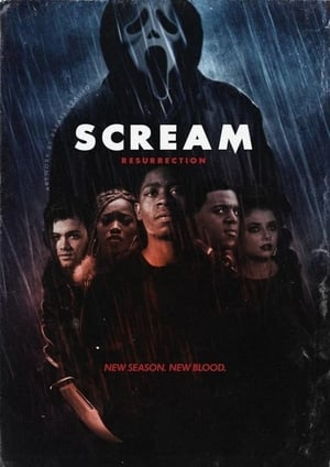 Scream: The TV Series Season 3