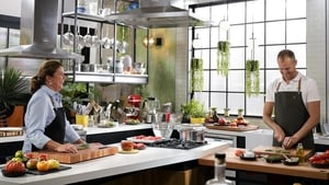 5 chefs dans ma cuisine Season 1 :Episode 2  Episode 2