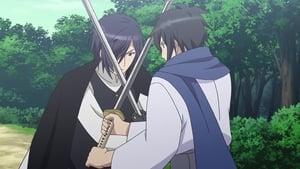 Bakumatsu Episódio 08