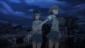 A Certain Scientific Railgun: 2×16