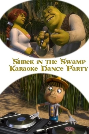 Shrek in the Swamp Karaoke Dance Party (2001)
