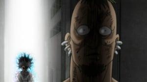 Mob Psycho 100 sezonul 1 episodul 8