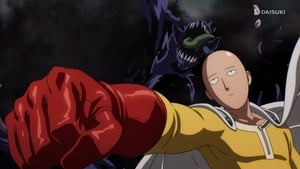 One-Punch Man Season 1 Episode 1