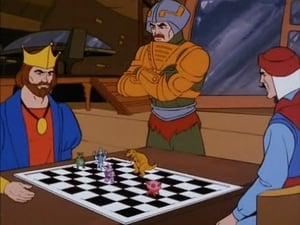 He-Man e Os Defensores do Universo 2×4