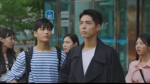 Record of Youth 1×14