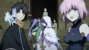 Fate/Grand Order: Zettai Majuu Sensen Babylonia Capítulo 4