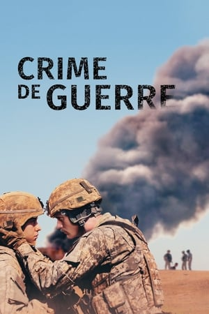 Crime de guerre  (The Kill Team) streaming