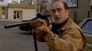 Los Soprano: Temporada 1, Capitulo 13