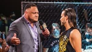 Watch S15E29 - WWE NXT Online