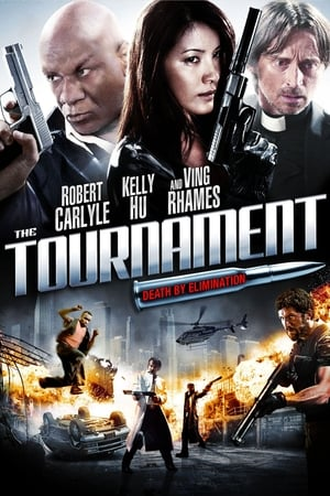 The Tournament (2009) is one of the best movies like Frank Miller's Sin City: A Dame To Kill For (2014)