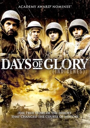 Days of Glory-Jamel Debbouze
