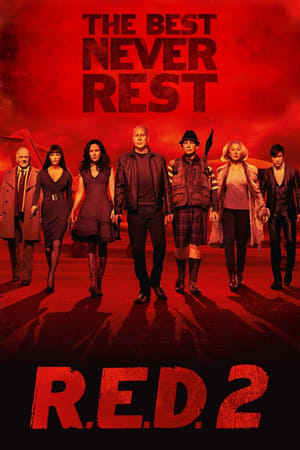 Red 2 (2013) is one of the best movies like Spy (2015)