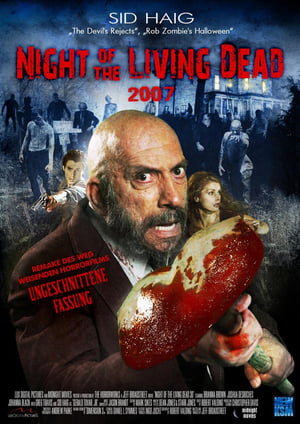 Night of the Living Dead 3D Film