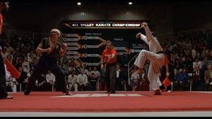 Karate Kid, el momento de la verdad